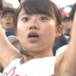 甲子園チア画像