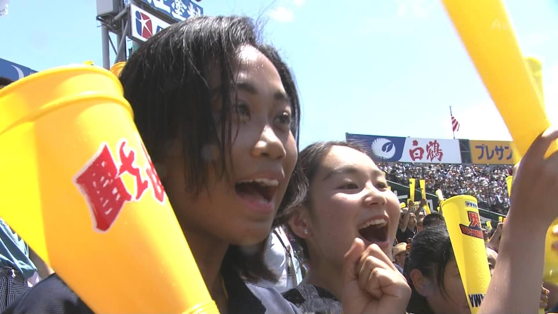 横浜高校甲子園