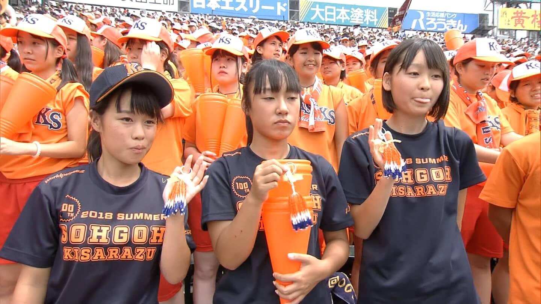 木更津総合野球部女子マネ
