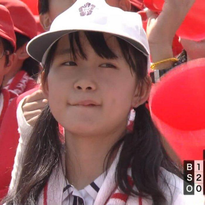 甲子園チア画像 100回記念大会 3日目