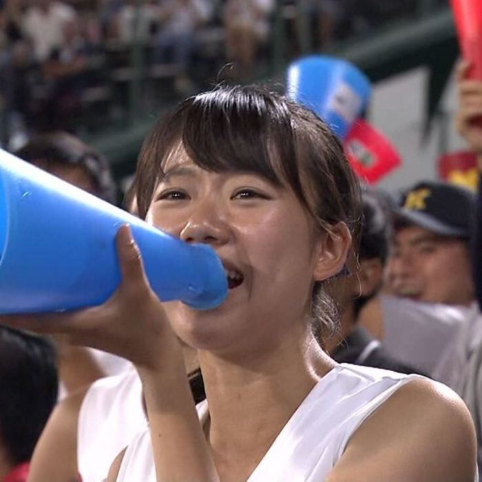 甲子園チア画像 100回記念大会 8日目
