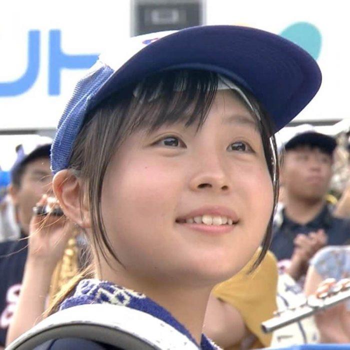 甲子園チア画像「100回記念大会」11日目