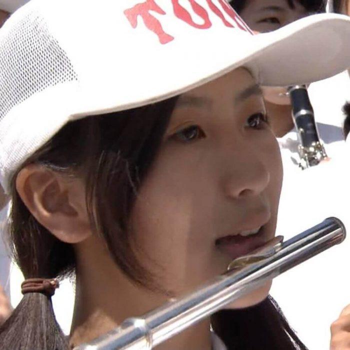 甲子園チア画像 100回記念大会 14日目準々決勝